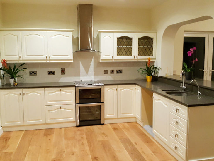 Bespoke Fitted Kitchens   Traditional Contemporary Kitchens   Pine Kitchens    Ivory Kitchens   Custom Designed Bespoke Kitchens   Fitted Kitchens    Latest ...